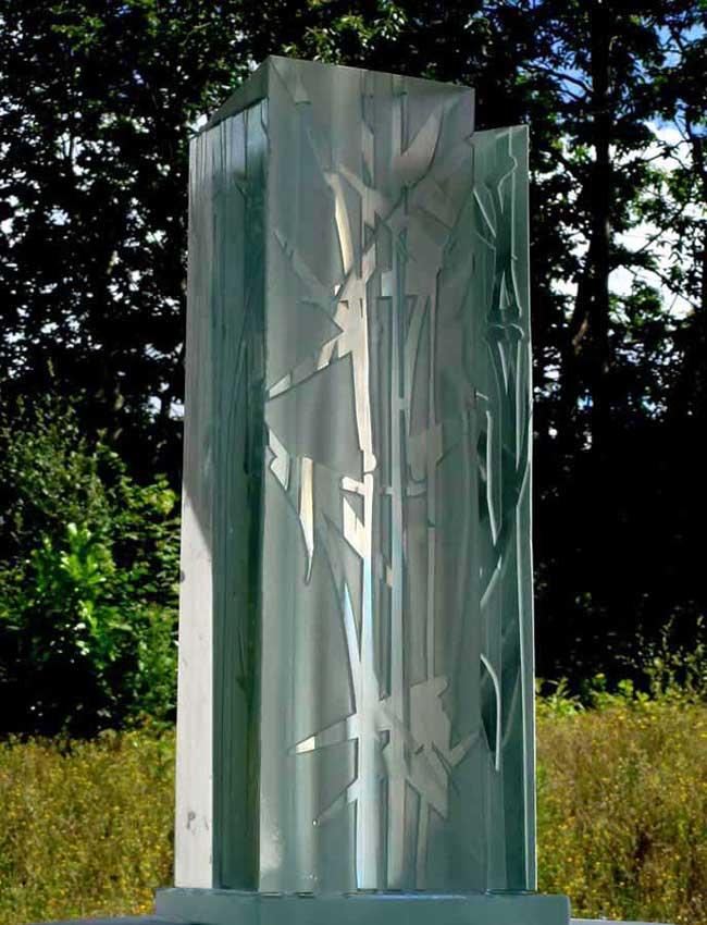 Accueil portfolio : La nature algues dyptique 9